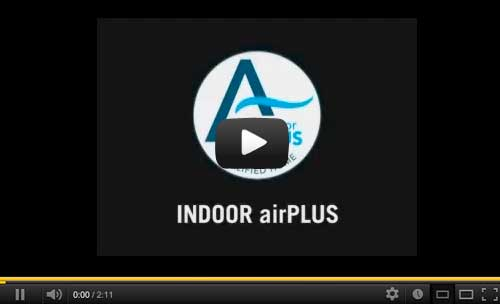 Building With Indoor AirPlus