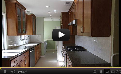 Informative Construction and Remodel Videos